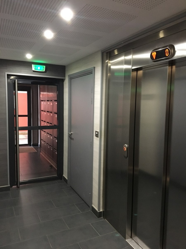 Rental apartment Colombes 625€ CC - Picture 3
