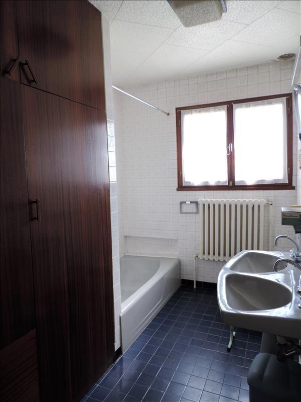 Sale house / villa Proche lagny 364000€ - Picture 7