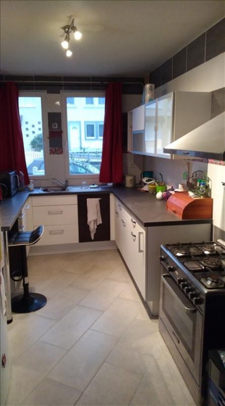 Vente maison / villa Le mans 134400€ - Photo 2