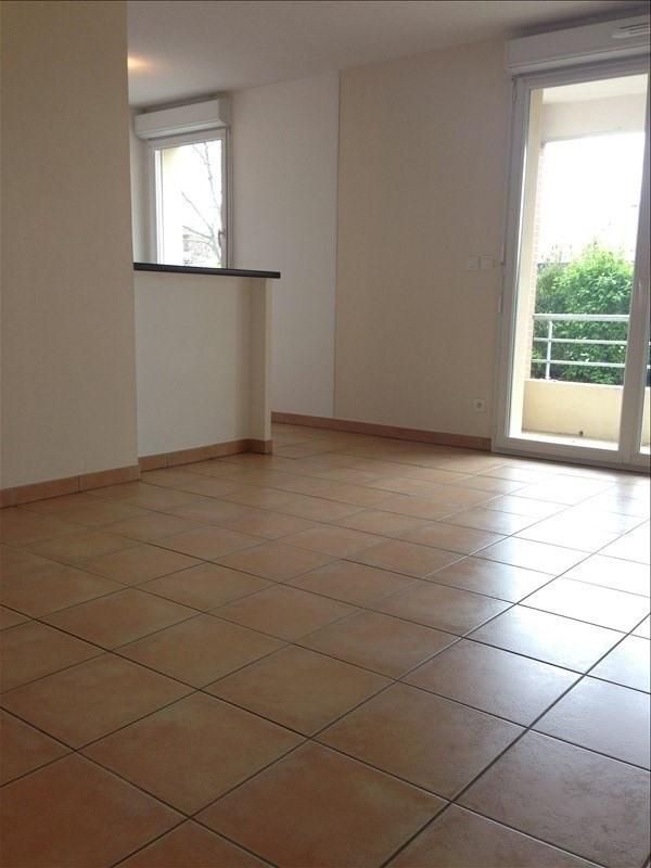Sale apartment La salvetat st gilles 110000€ - Picture 3