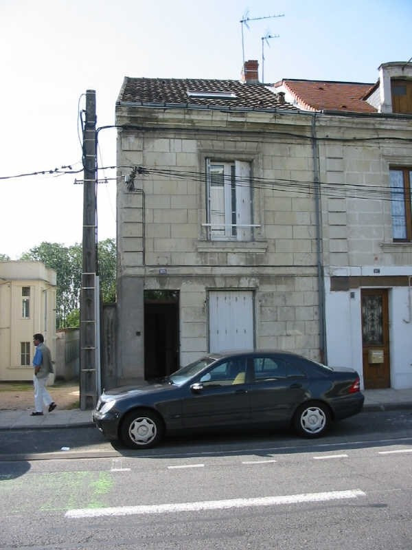 Location appartement Chatellerault 232€ CC - Photo 5