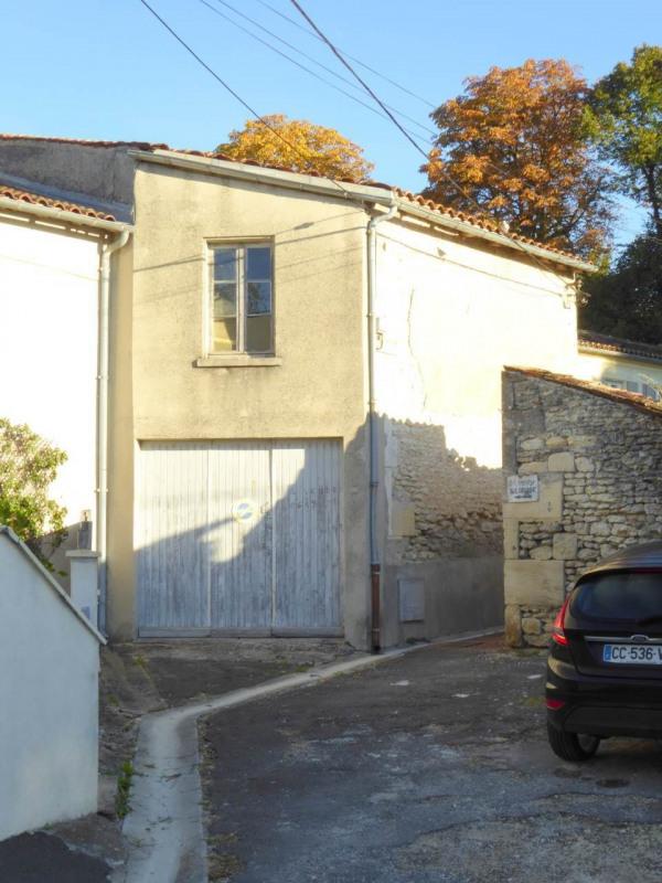 Sale parking spaces Cognac 25000€ - Picture 4