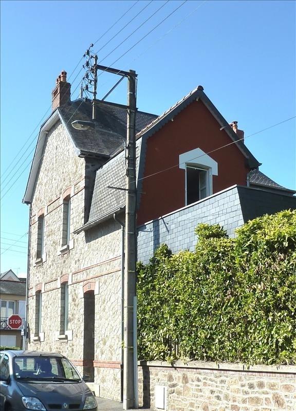 Vente maison / villa Fougeres 308000€ - Photo 1
