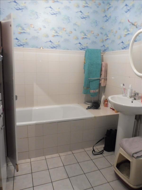 Vente appartement Gagny 120000€ - Photo 5