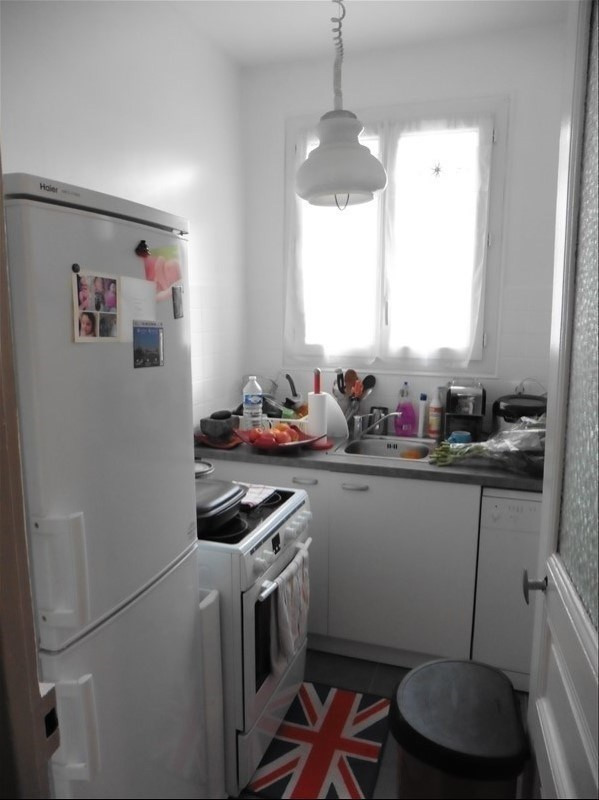 Location appartement Gentilly 1032€ CC - Photo 2