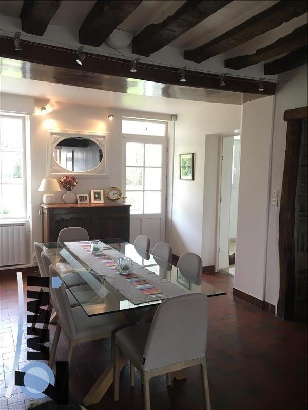Sale house / villa Changis sur marne 270000€ - Picture 3
