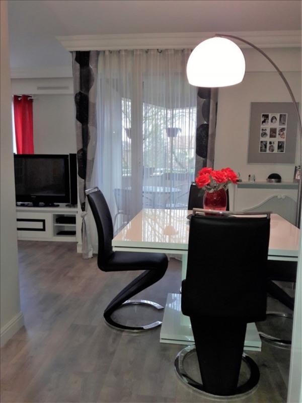 Vente appartement Beauchamp 263000€ - Photo 6