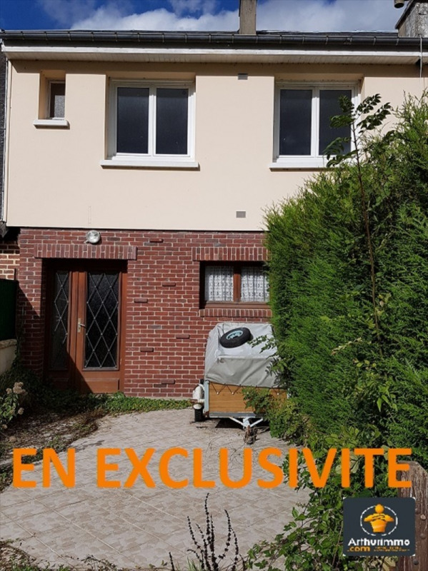 Sale house / villa Fecamp 170 000€ - Picture 2