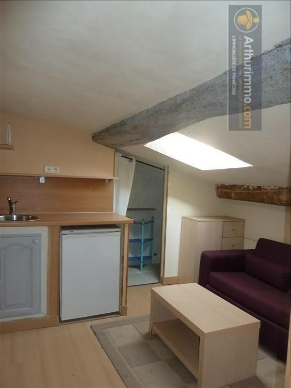 Vente appartement St maximin la ste baume 115 000€ - Photo 2