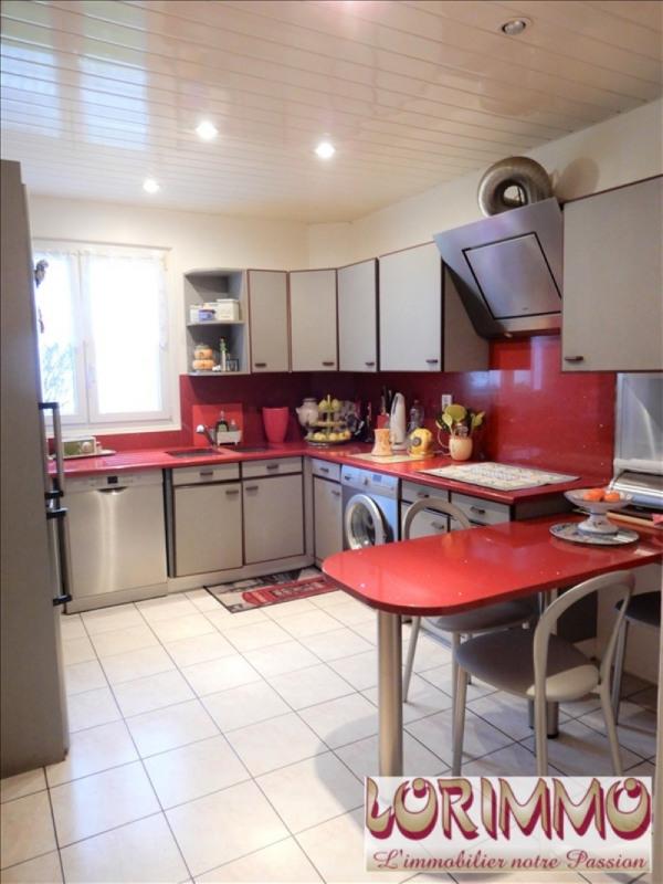 Sale house / villa Mennecy 379000€ - Picture 4