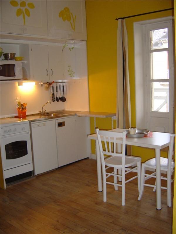 Rental apartment Pornichet 395€ CC - Picture 3