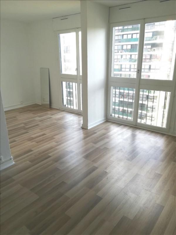 Rental apartment Grigny 490€ CC - Picture 2
