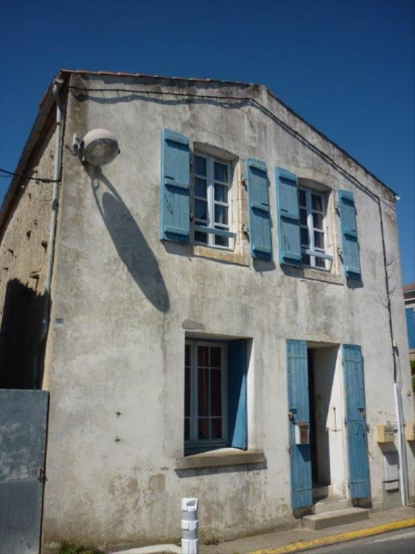 Vente maison / villa St georges d oleron 121 600€ - Photo 1