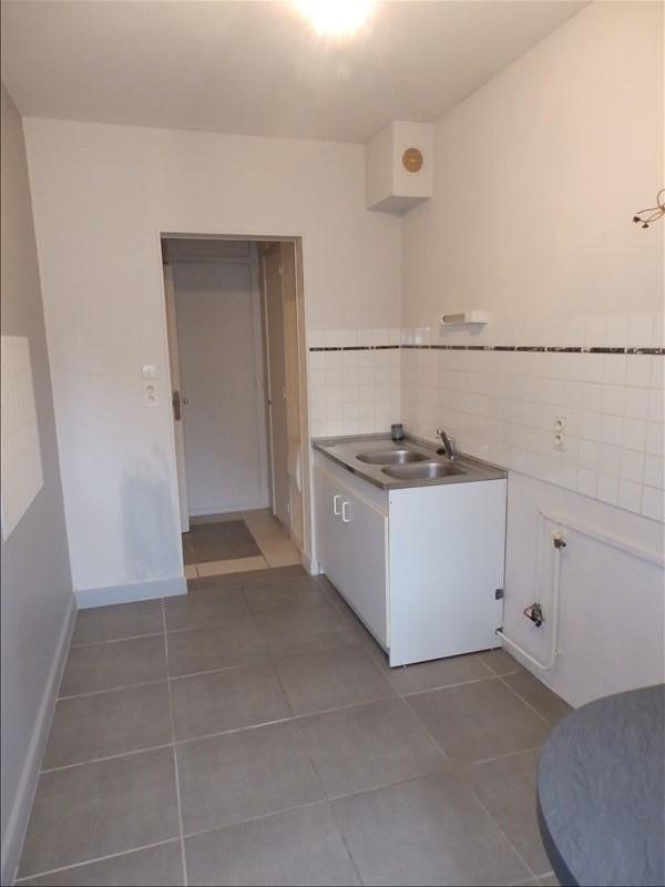 Location appartement Moulins 590€ CC - Photo 10