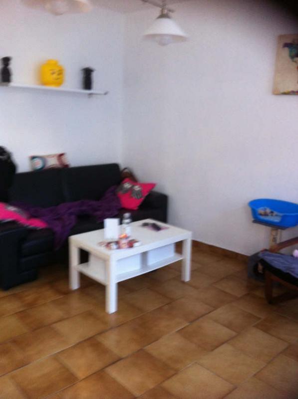 Rental apartment Marseille 12ème 550€ +CH - Picture 8