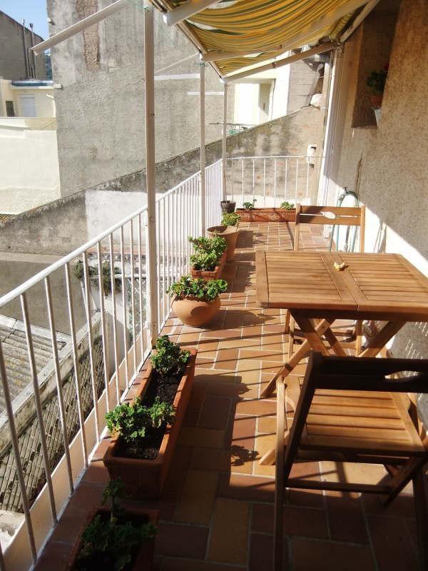 Vente appartement Sete 250000€ - Photo 4