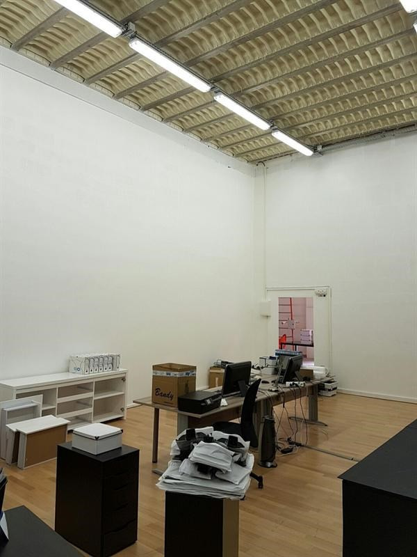 Location Local d'activités / Entrepôt Carros 0