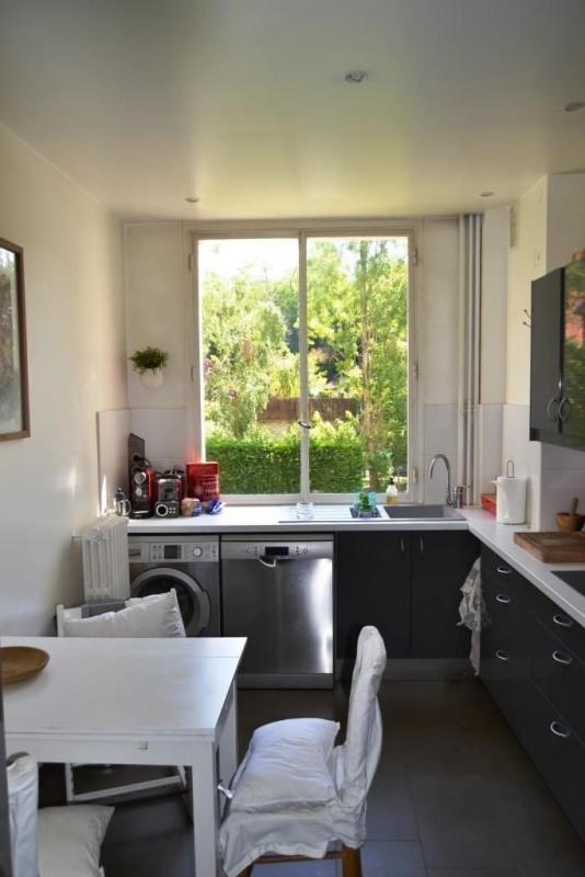 Sale apartment Saint germain en laye 595000€ - Picture 2