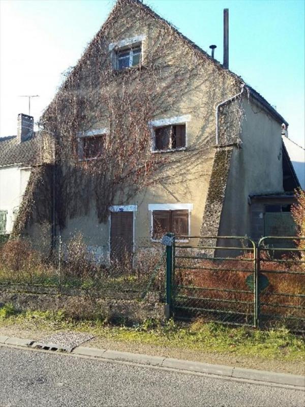 Vente maison / villa Migennes 36000€ - Photo 1