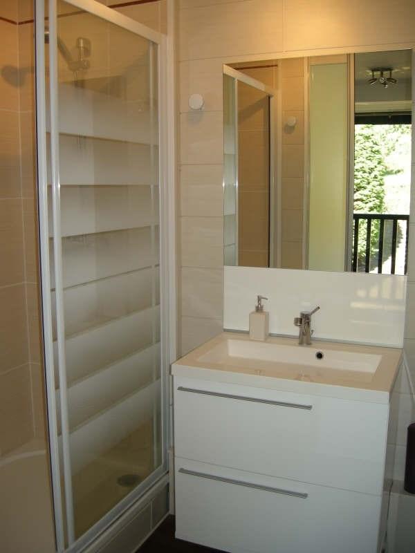 Sale apartment Blonville sur mer 75000€ - Picture 7