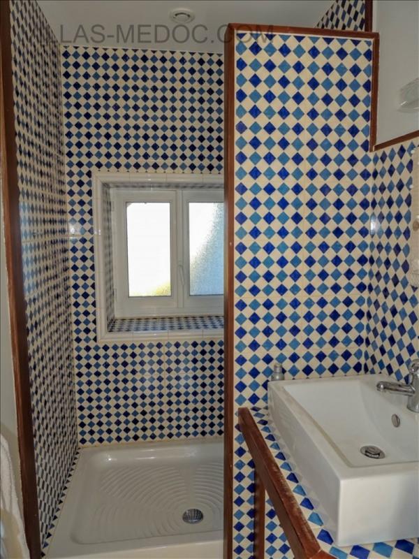 Vente maison / villa Jau dignac et loirac 247000€ - Photo 8