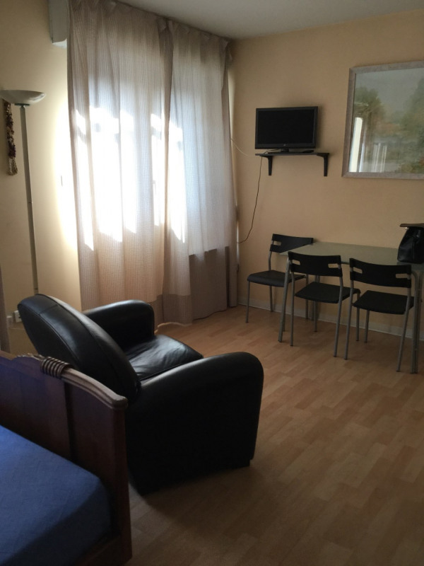 Vente appartement Aix en provence 104 000€ - Photo 1