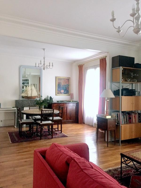 Vente appartement Paris 15ème 849000€ - Photo 4