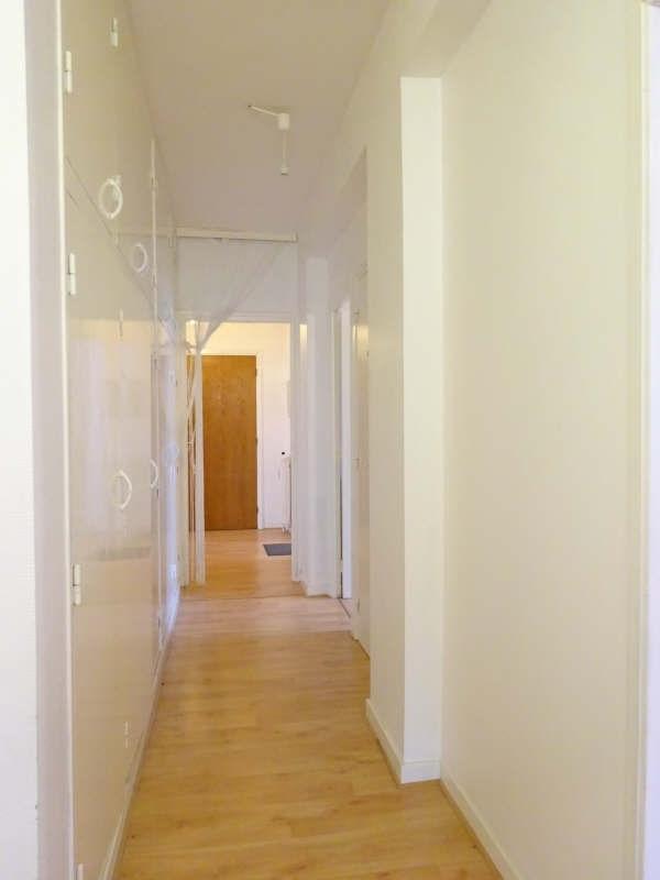 Sale apartment Brest 117000€ - Picture 4