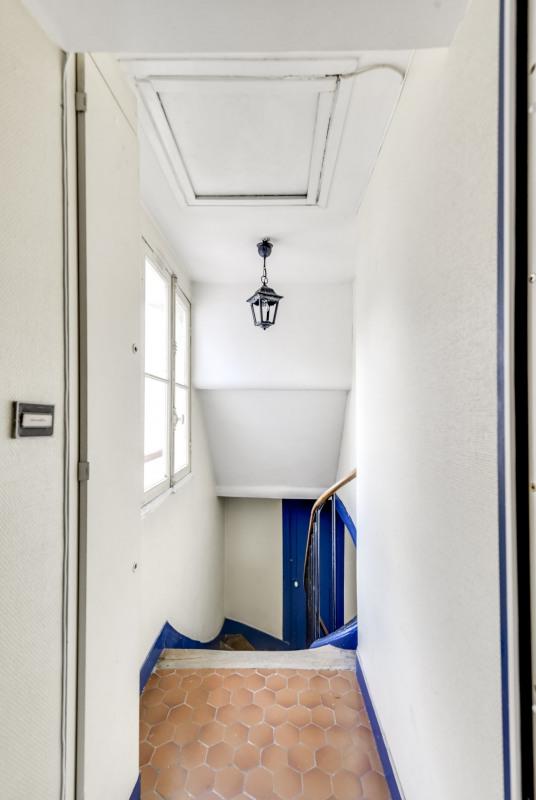 Vente de prestige appartement Paris 3ème 1270000€ - Photo 14