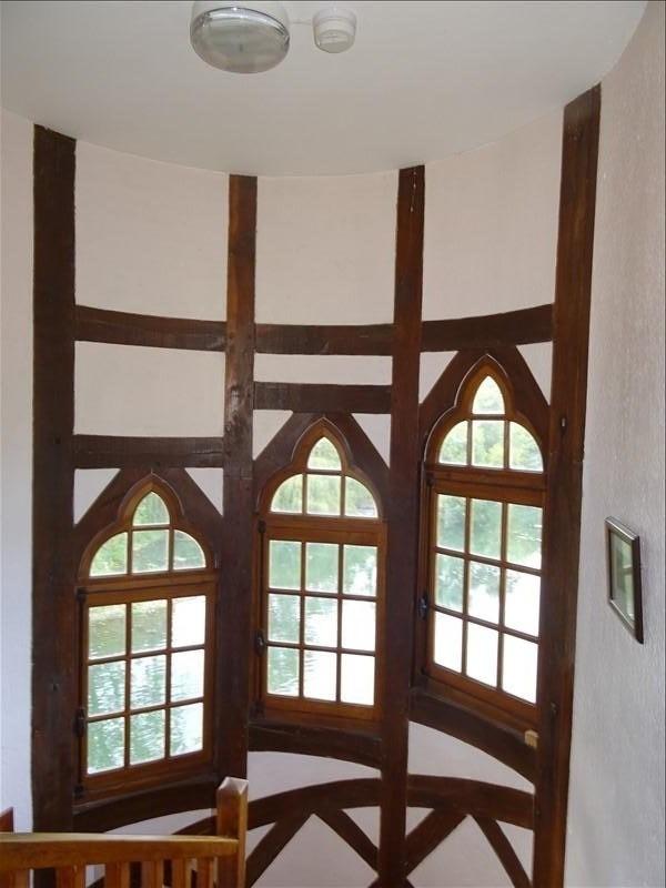 Vente de prestige maison / villa Monts 575000€ - Photo 7