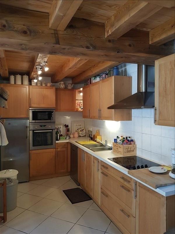 Vente maison / villa Aragnouet 262500€ - Photo 4