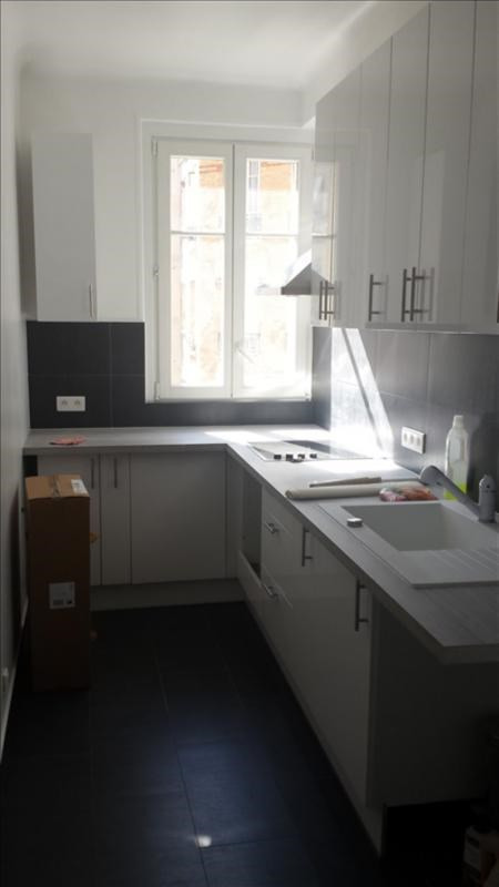 Rental apartment Paris 15ème 2 550€ CC - Picture 6