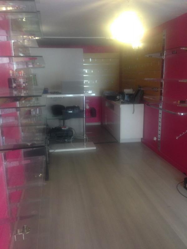 location boutique pièces aixenprovence  boutique 20m² 800€mois