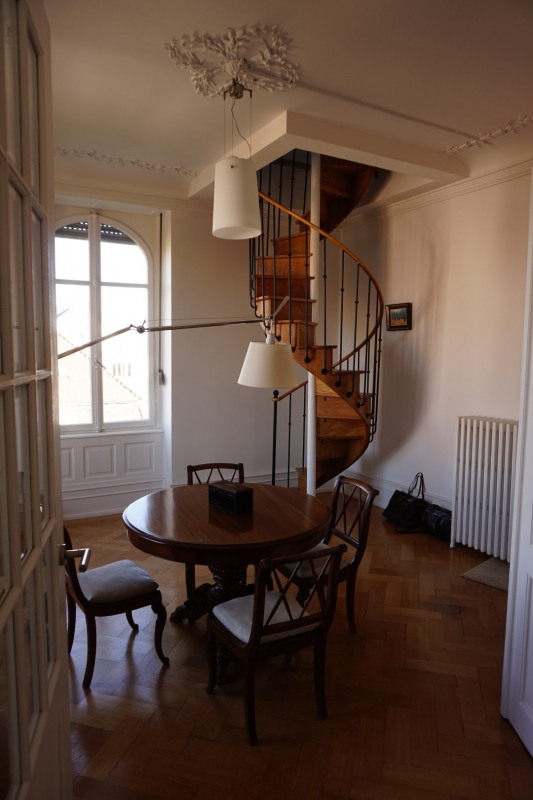 Vente appartement Colmar 580 000€ - Photo 5