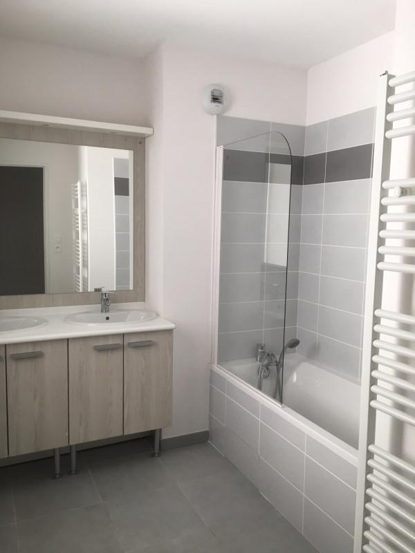 Rental apartment Toulouse 1195€ CC - Picture 6