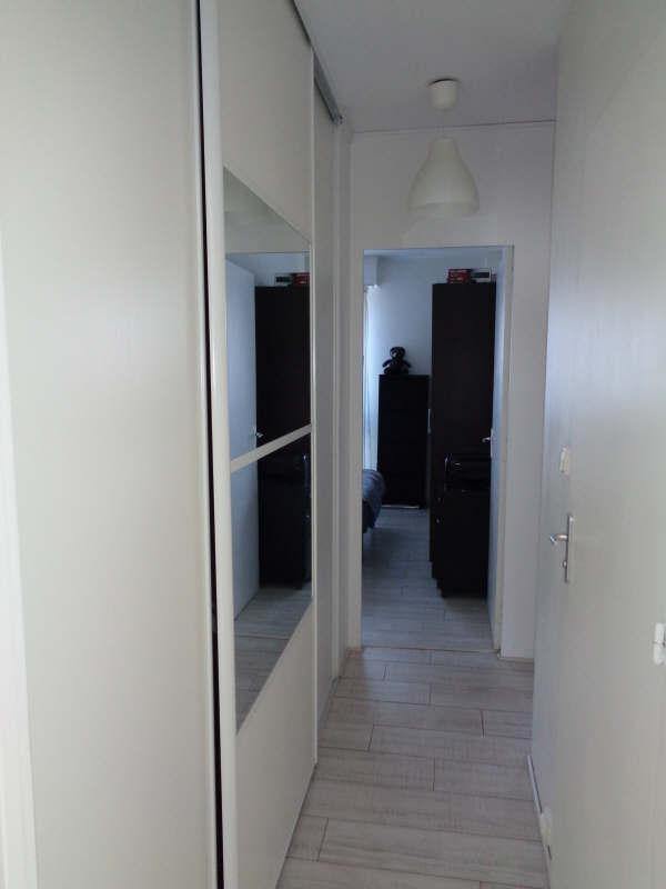 Vente appartement Fontenay le fleury 233000€ - Photo 8
