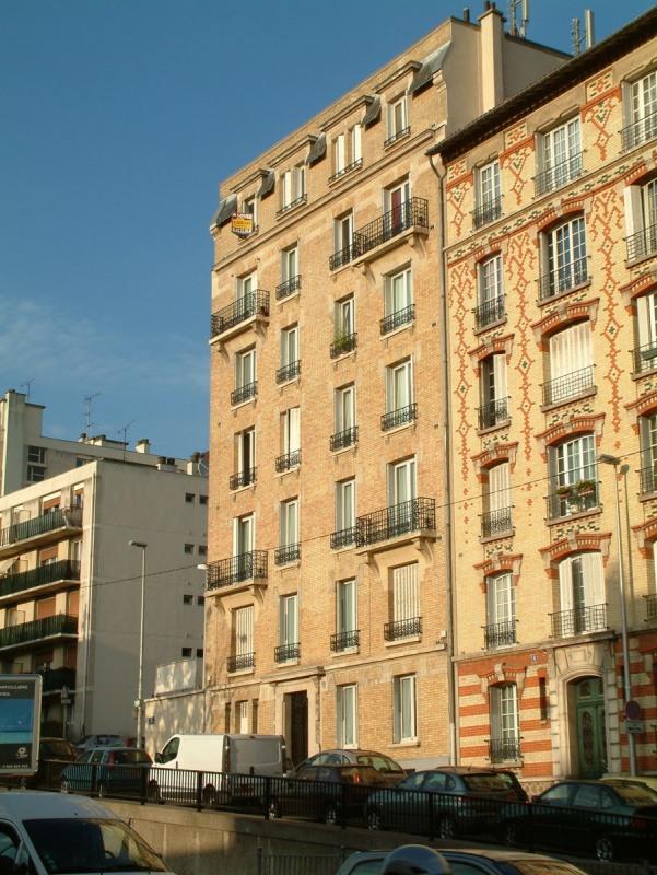 8, rue Léon Boursier
