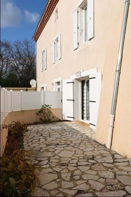 Sale apartment Montelimar 199 000€ - Picture 5