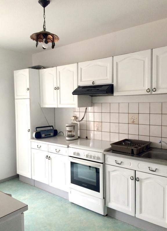 Vente appartement Colmar 120000€ - Photo 2