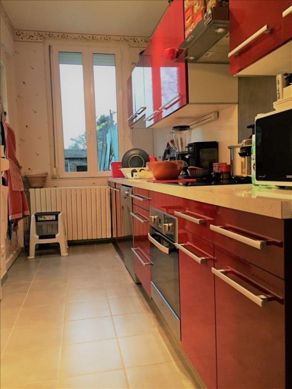 Sale house / villa St quentin 159900€ - Picture 4