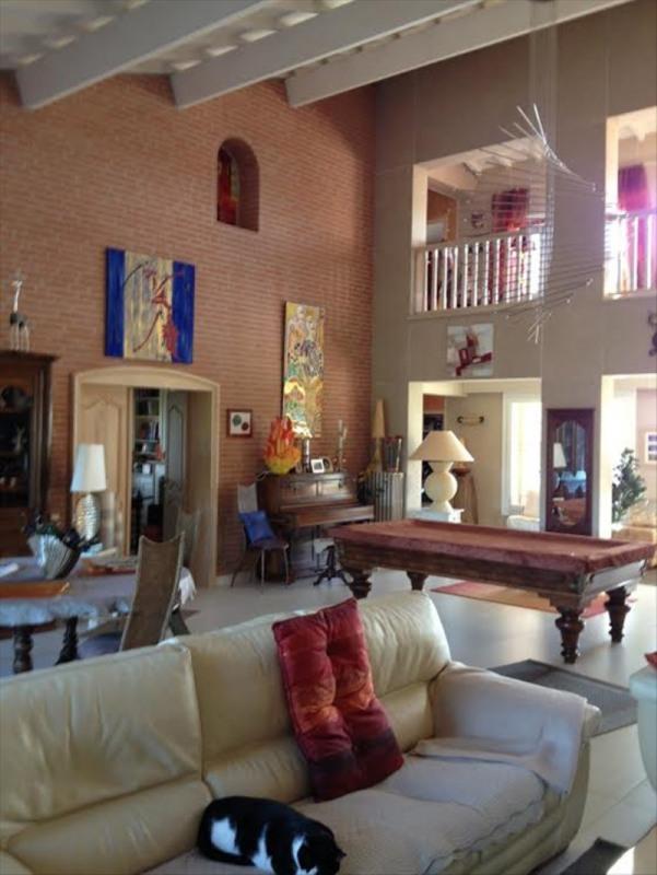 Vente de prestige maison / villa St sulpice sur leze 1100000€ - Photo 2