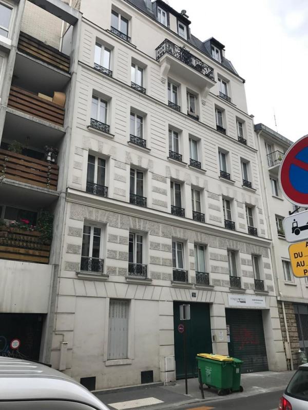 Rental apartment Paris 13ème 620€ CC - Picture 12