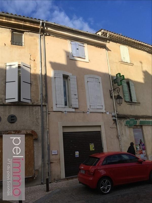 Rental apartment Pelissanne 451€ CC - Picture 7