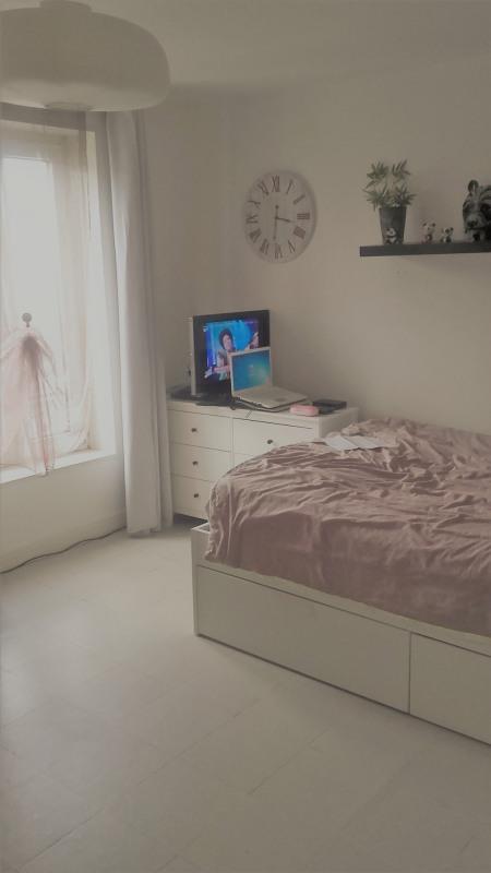 Rental apartment Saint-ouen-l'aumône 458€ CC - Picture 1
