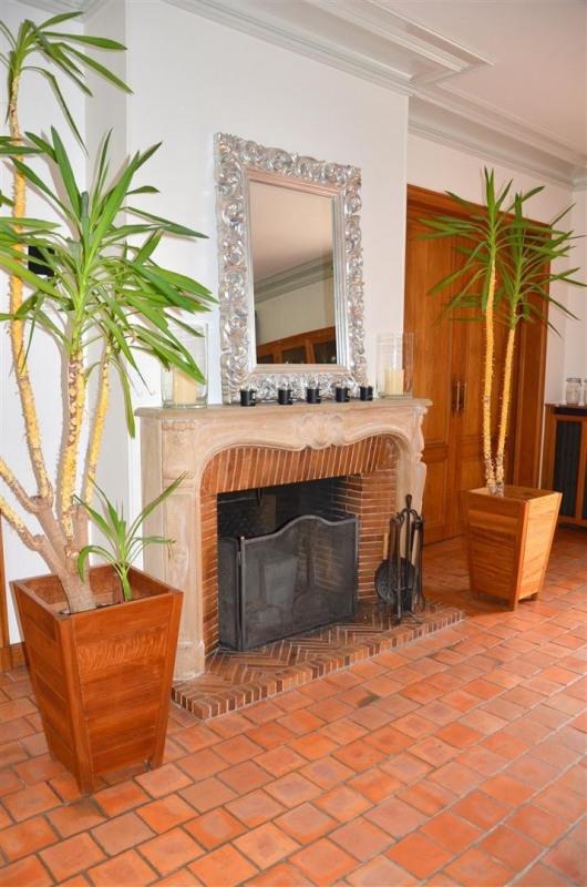 Vente de prestige maison / villa Bois le roi 1350000€ - Photo 7