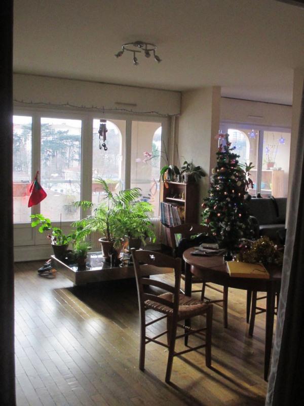 Sale apartment Lyon 9ème 230000€ - Picture 1