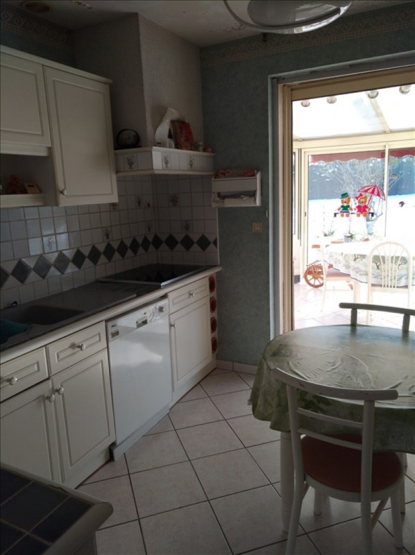 Vente maison / villa Spay 208000€ - Photo 4