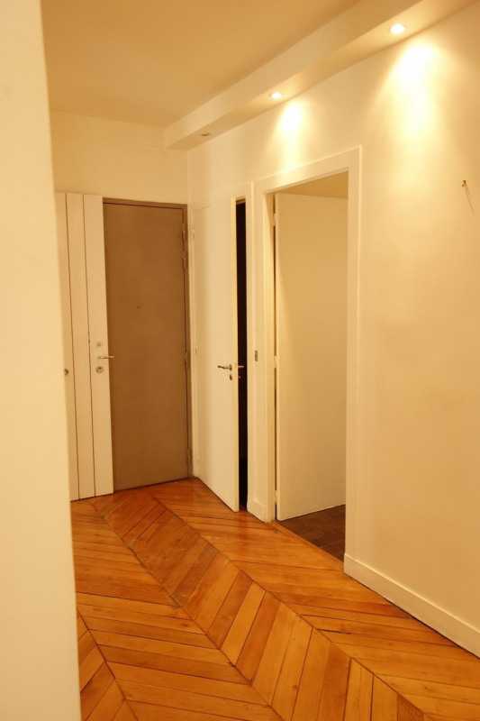 Rental apartment Paris 16ème 2657€ CC - Picture 6