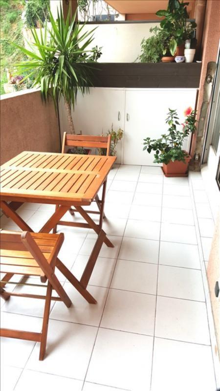 Vente appartement Menton 298200€ - Photo 3