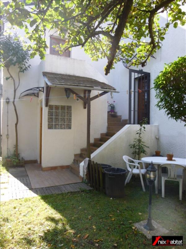 Vente maison / villa Livry gargan 495000€ - Photo 4